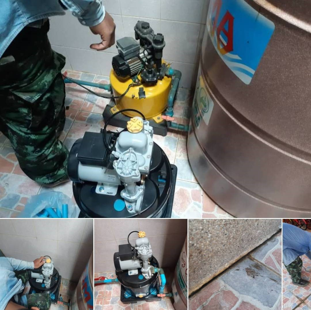 ช่างซ่อม ไฟฟ้า ปั้มน้ำ ศรีสมาน ด่วน 0882750965 idline @ckj5753k