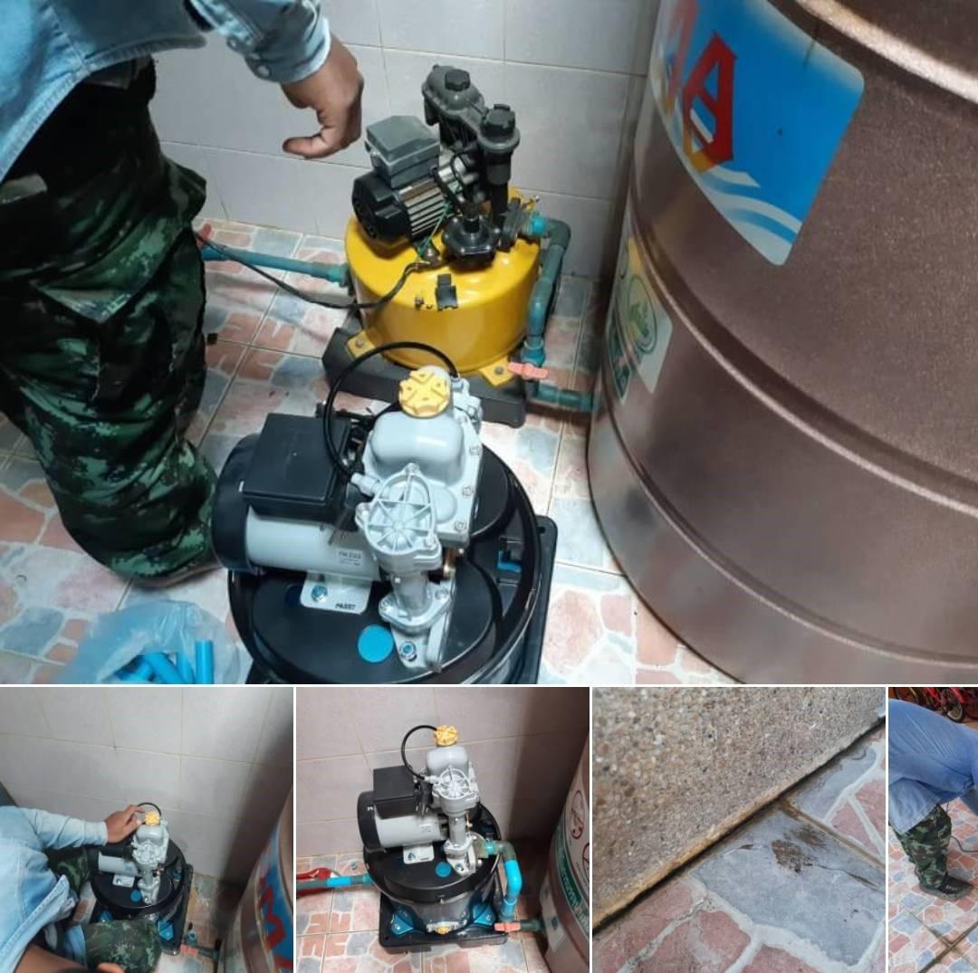 ช่างซ่อม ประปา ไฟฟ้า ปั้มน้ำ ลำลูกกา ด่วน 0882750965 id line: @ckj5753k