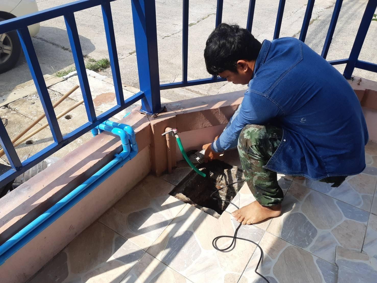 ช่างซ่อม ประปา ไฟฟ้า ปั้มน้ำ รังสิต ด่วน 0882750965 id line: @ckj5753k