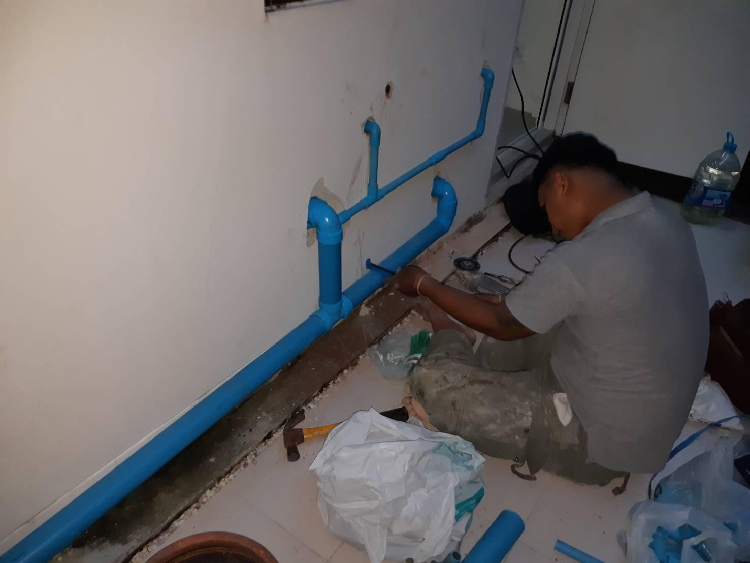 ช่างซ่อม ประปา ไฟฟ้า ปั้มน้ำสะพานสูง ด่วน 0882750965 id line: @ckj5753k