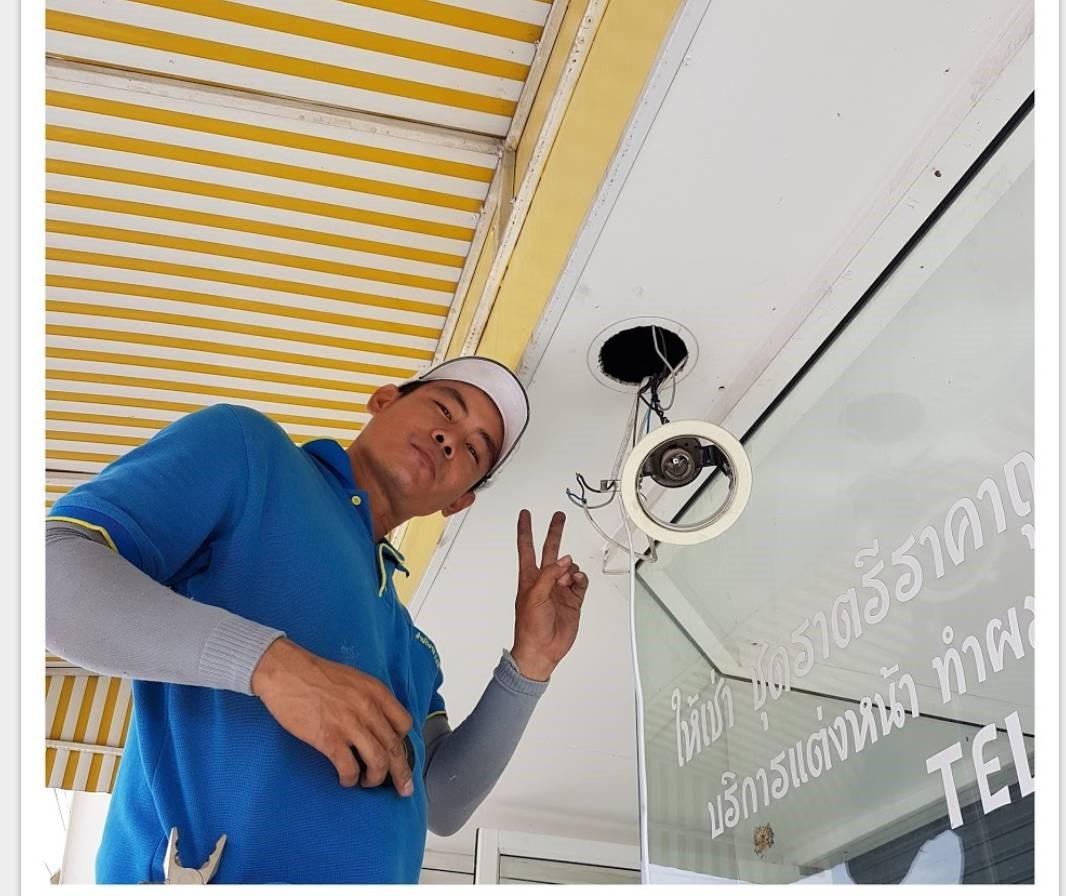 ช่างซ่อม ประปา ไฟฟ้า ปั้มน้ำ สวนหลวง ร.9 ด่วน 0882750965 id line: @ckj5753k
