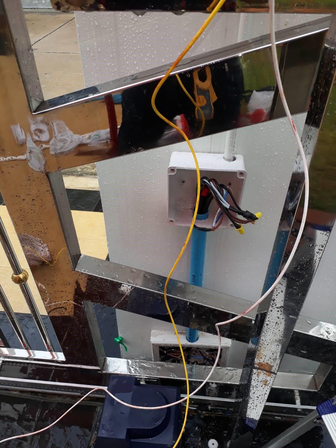 ช่างซ่อม ประปา ไฟฟ้า ปั้มน้ำ วังทองหลาง ด่วน 0882750965 id line: @ckj5753k