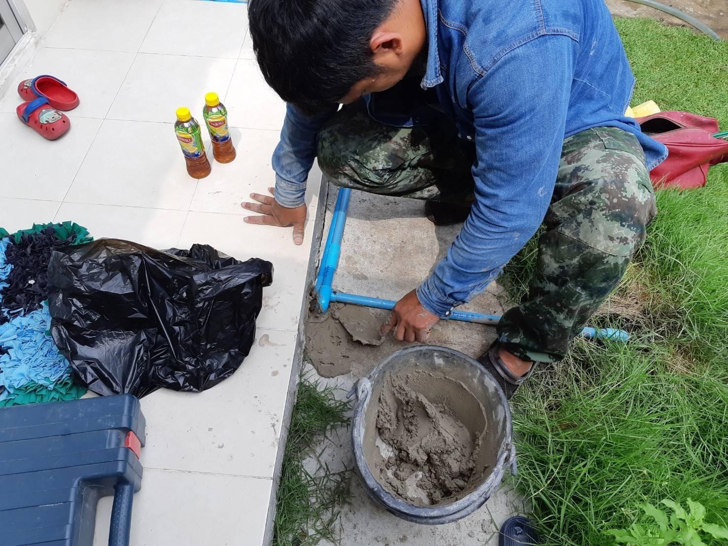 ช่างซ่อม ประปา ไฟฟ้า ปั้มน้ำ ปทุมธานี ด่วน 0882750965 id line: @ckj5753k